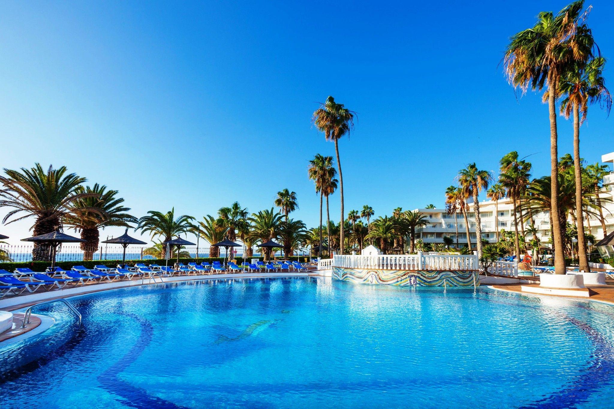 Sol Lanzarote All Inclusive - Matagorda Hotels in Lanzarote